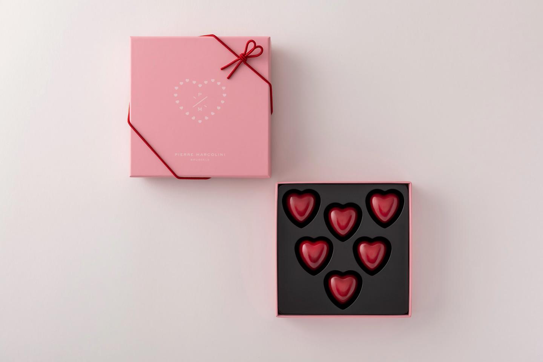 【2021年最新】本命バレンタインに!人気ブランドチョコレート13選