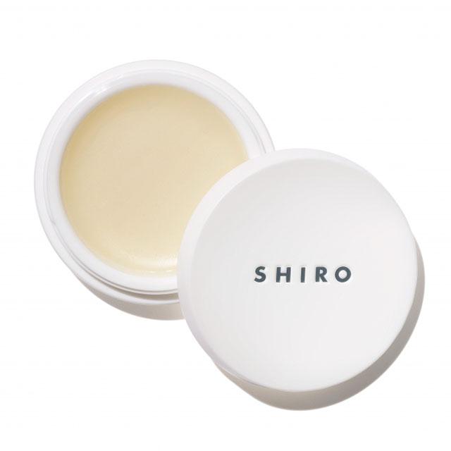 SHIRO(シロ)で人気の「サボン 練り香水」¥2,800(税抜)