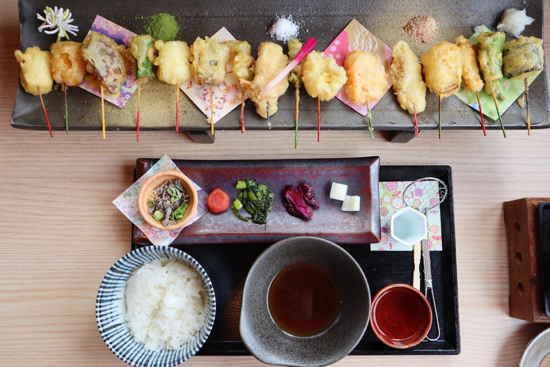 【嵐山】ここだからこそ食べたい!嵐山観光絶品ランチ・グルメ10選