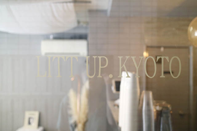 LITT UP.KYOTO