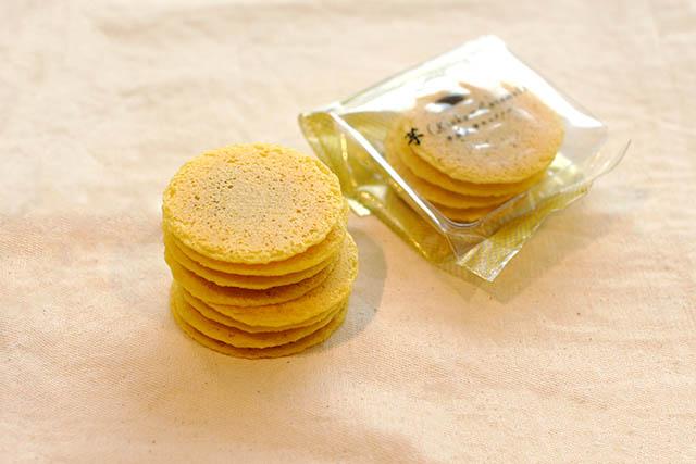 「芋(Kinka×Caramel)芋金貨芋キャラメル」 8個入1,080円(税込)