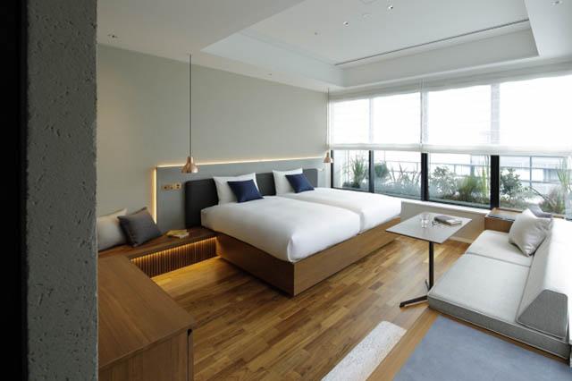 「HAMACHO HOTEL TOKYO」