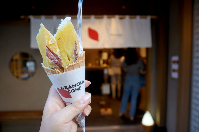 【東京】食欲の秋到来!都内で食べたい絶品お芋スイーツの名店8選