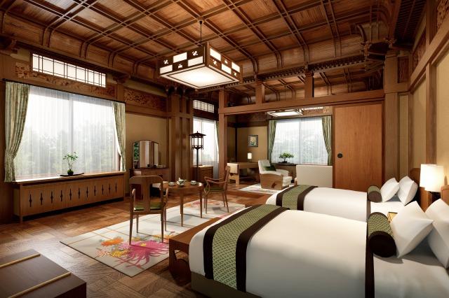 富士屋ホテル