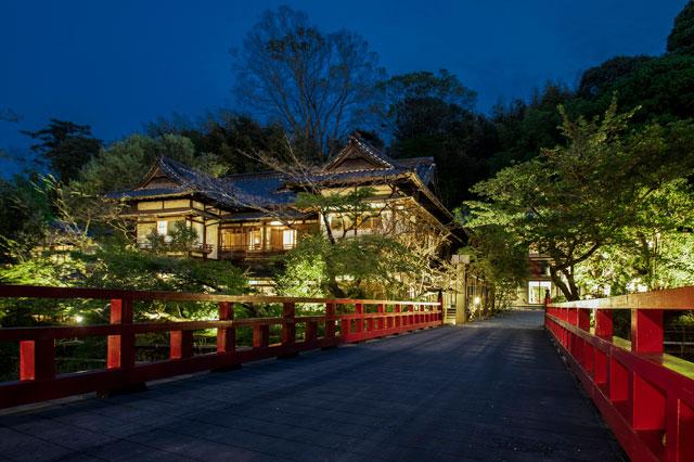 富士屋旅館 湯河原