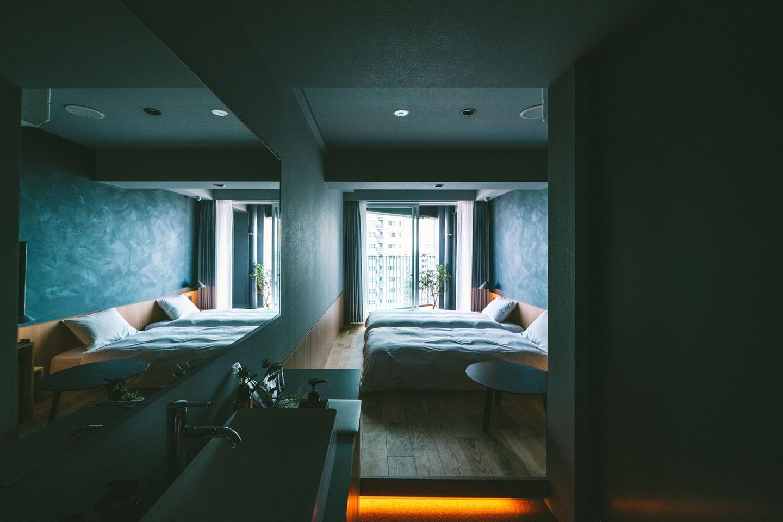 <GoTo東京解禁>1万円以下で泊まれる!都内の人気ライフスタイルホテル8選