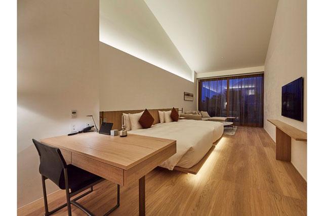MUNI KYOTO ラグジュアリーホテルで多く採用されているルームマネジメントシステムに注目