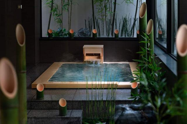 THE JUNEI HOTEL京都 「バンブースウィート睦月」