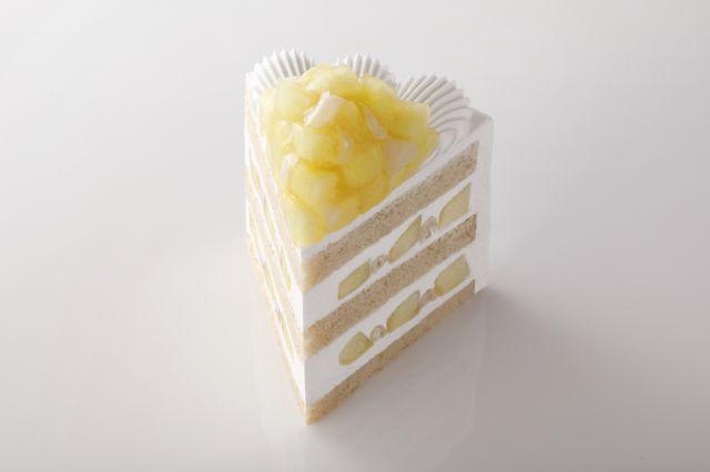 「新エクストラスーパーメロンショートケーキ」3,800円【1日限定20個】