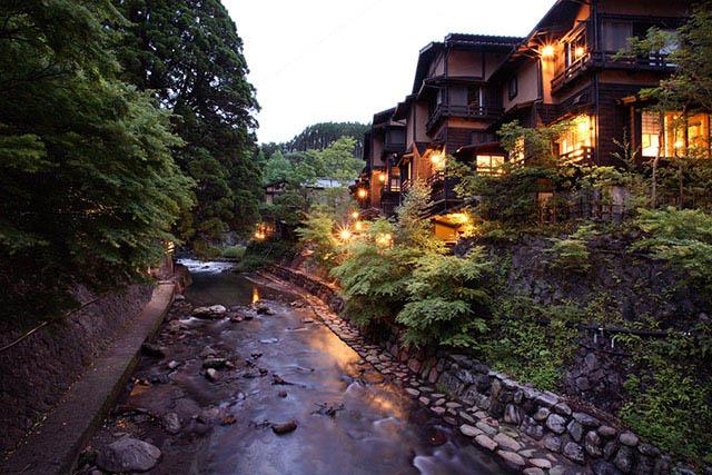 写真提供:黒川温泉観光旅館協同組合
