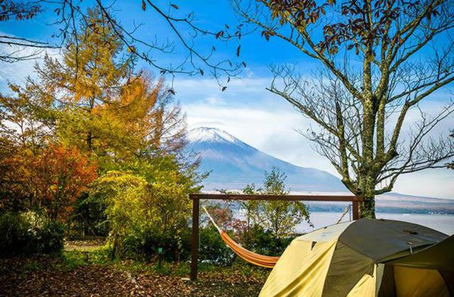 山中湖 小田急山中湖フォレストコテージ