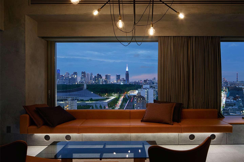 <2021最新>新オープンホテル!東京で泊まるべきおすすめ12選