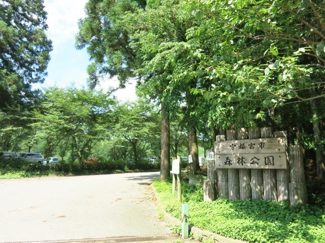 宇都宮森林公園