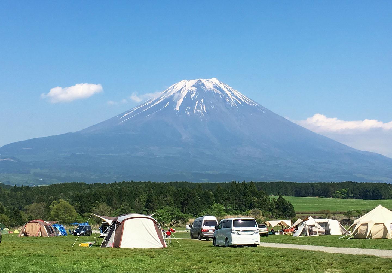 【関東】予約不要も!「無料のキャンプ場」おすすめ5選~2021年最新版~