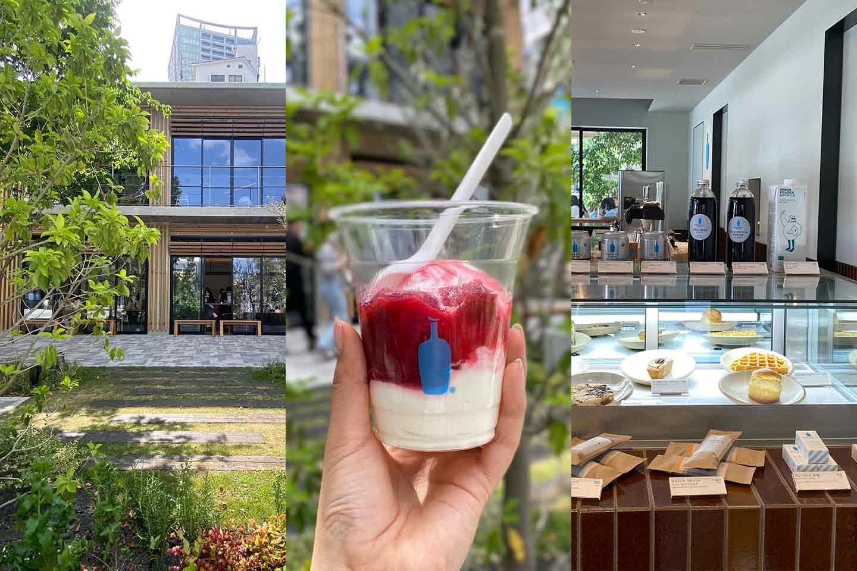 【2021年最新】東京のおしゃれな「公園カフェ」10選│おしゃピク場所にもおすすめ