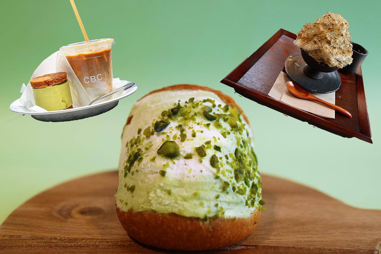 【2021東京】通年食べたい「ピスタチオスイーツ」激推しカフェ&ショップ6選|ピスタチオマニア必見!