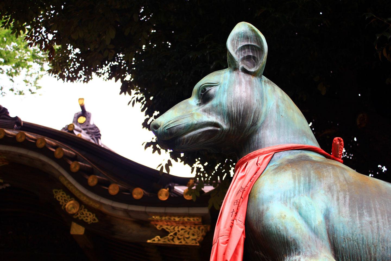 【東京】悪縁とおさらば!都内の縁切り神社&縁切り寺6選