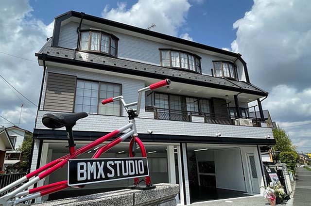BMX STUDIO