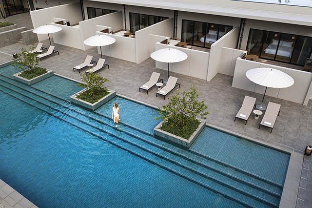 「ROKU KYOTO, LXR Hotels & Resorts」
