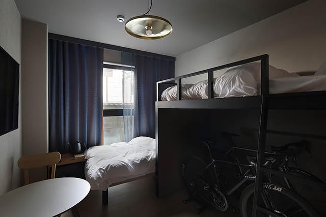 「ザ・レインホテル 京都」