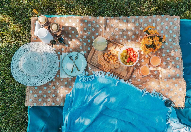 【関東】秋に行くべき!ピクニックスポット6選|東京近郊でおしゃピクを楽しもう