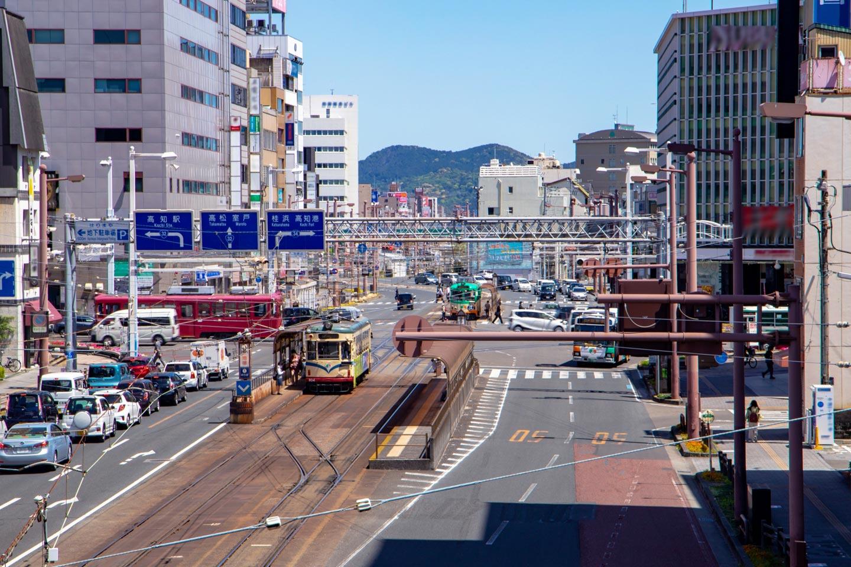 【高知観光】県民が教える!ここだけは外せない高知県の観光スポット6選|レジャー・グルメ・ショッピング