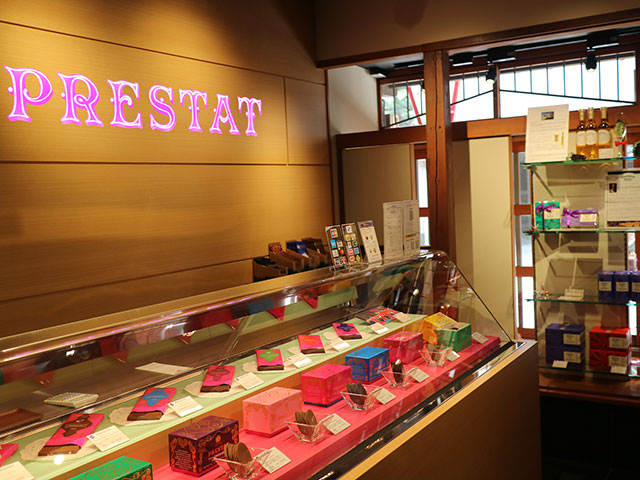 Café Prestat
