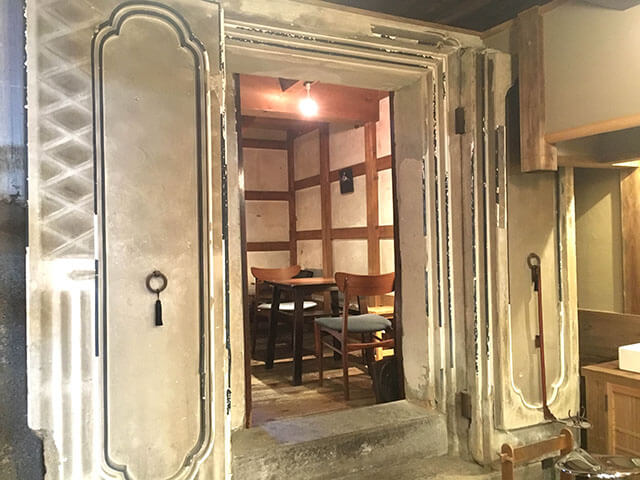 Kazu Nakashima Interior