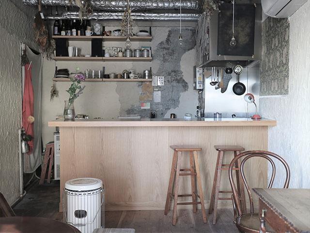 Cafe ASHITO