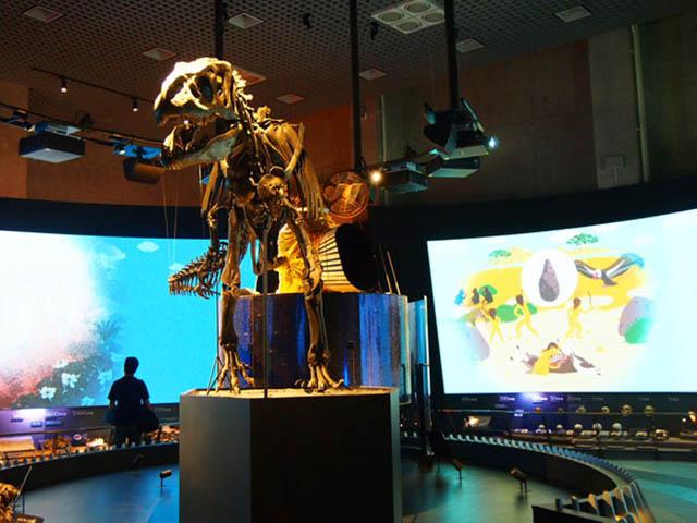 국립과학박물관