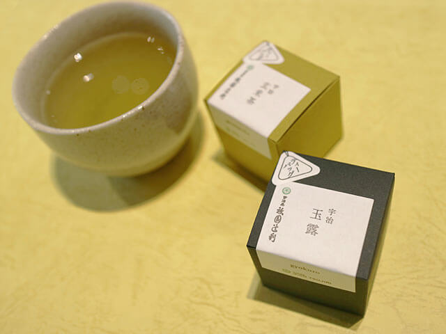 一煎茶包組合