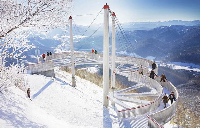 冬季運動的雪國天堂 日本最優滑雪場、度假村完整收錄