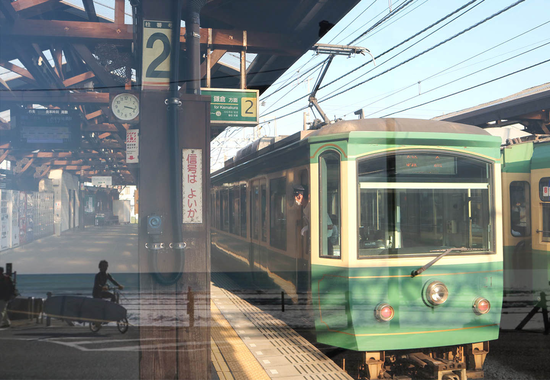 가마쿠라&에노시마 알차게 정복하는 가이드여행 10