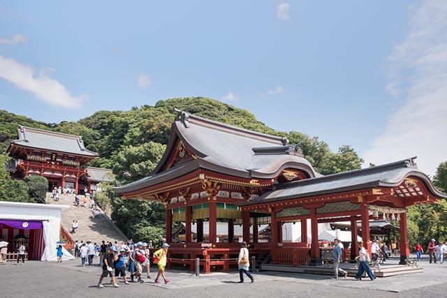 長谷觀音寺