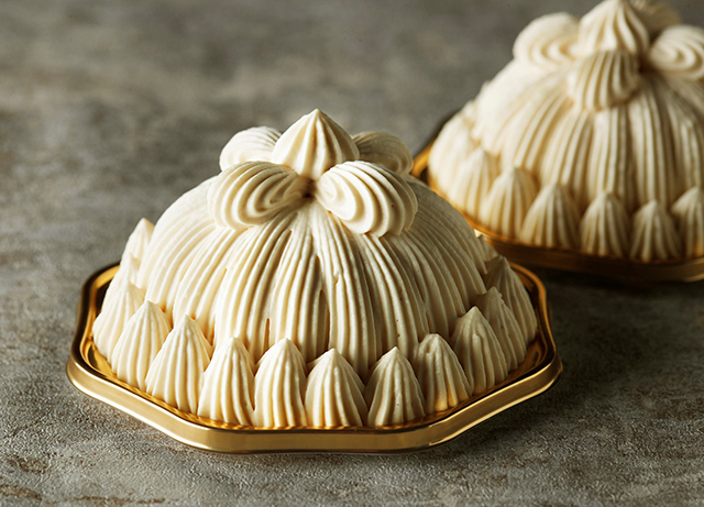 marron chantilly earl grey is only available from Sep1st to Sep 30th 2020