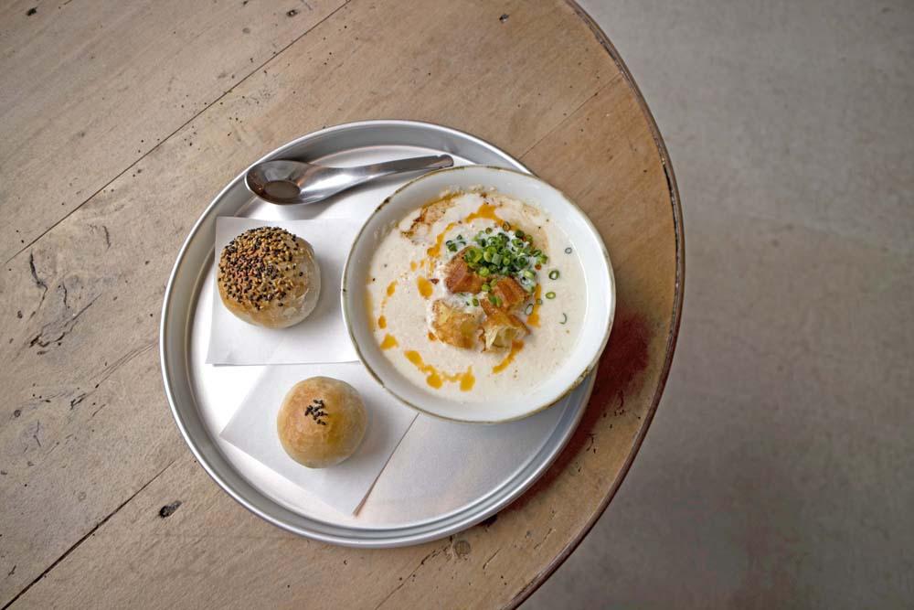 鹹豆漿也能這麼有質感?東京正夯的台式早餐「東京豆漿生活」想吃還得先排隊!