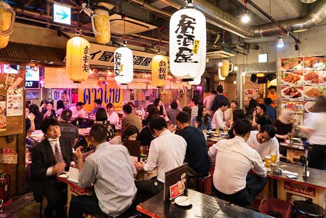 The 12 Must-Visit Restaurants in Shibuya That Won't Break the Bank