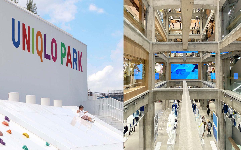 下次到日本必去!三家2020年新開幕「UNIQLO」亮點&特色整理