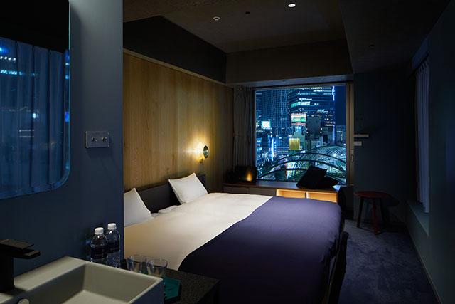 【東京】澀谷最新指標「MIYASHITA PARK」中眾所矚目的「sequence MIYASHITA PARK」飯店正式開幕!