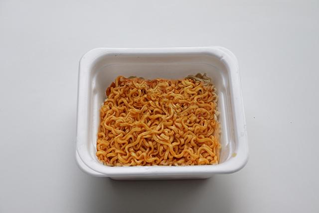 東京油麵(東京系油そば)
