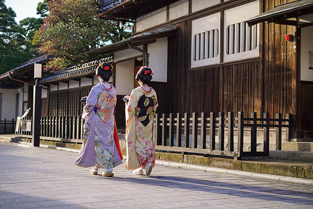 Furumachi Geigi