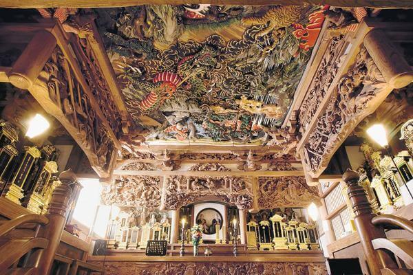 사이후쿠지(西福寺)