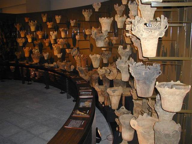 니가타 현립 역사박물관
