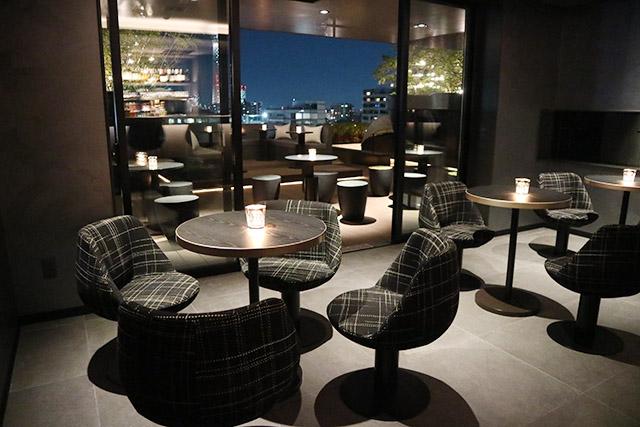 Terrace&Lounge