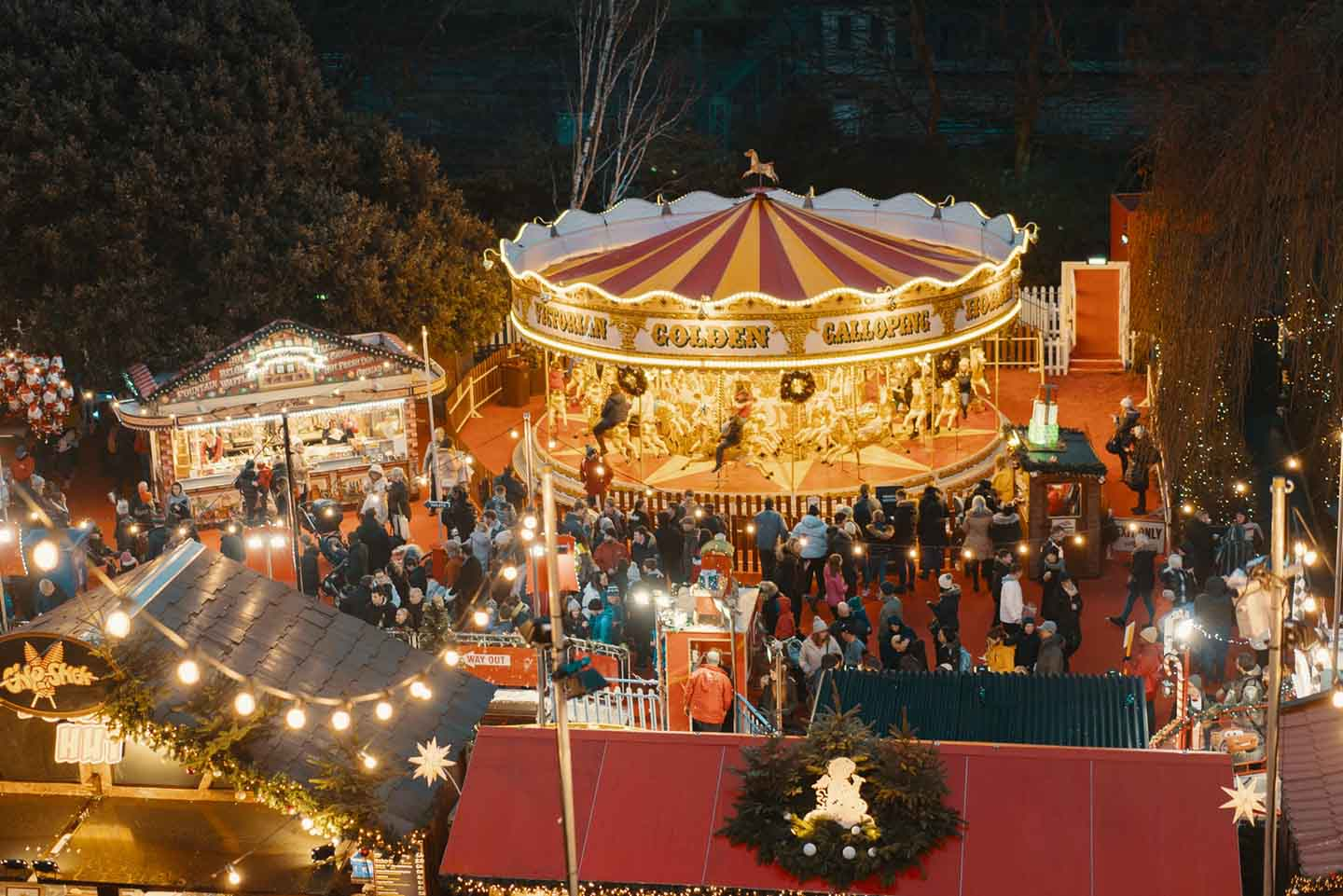 11 Best Christmas Market & Events 2020