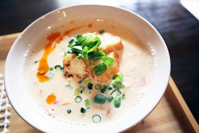 【東京】繼珍珠奶茶後的下一波台灣熱是「鹹豆漿」!台灣早餐專門店「喜喜豆漿」