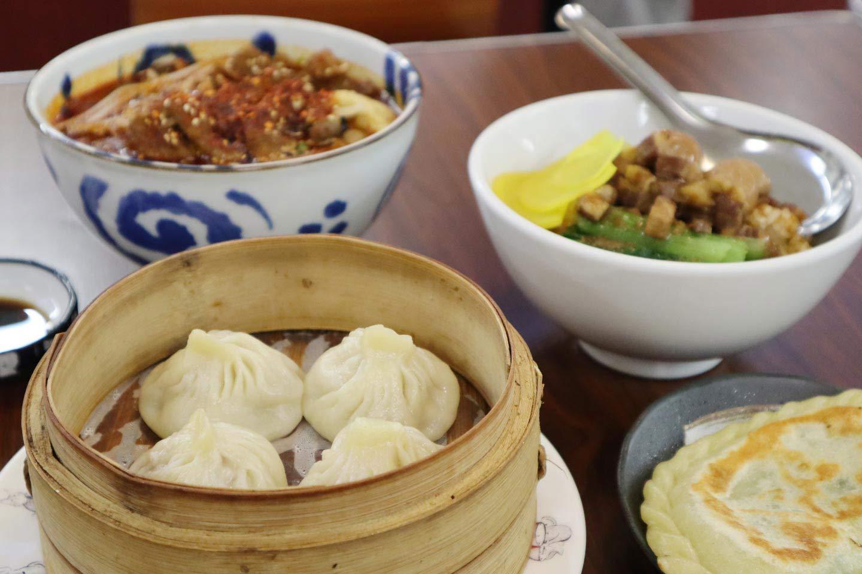【池袋|友誼食府】在日台灣人必看!東京道地超「台」料理 讓你一解鄉愁!