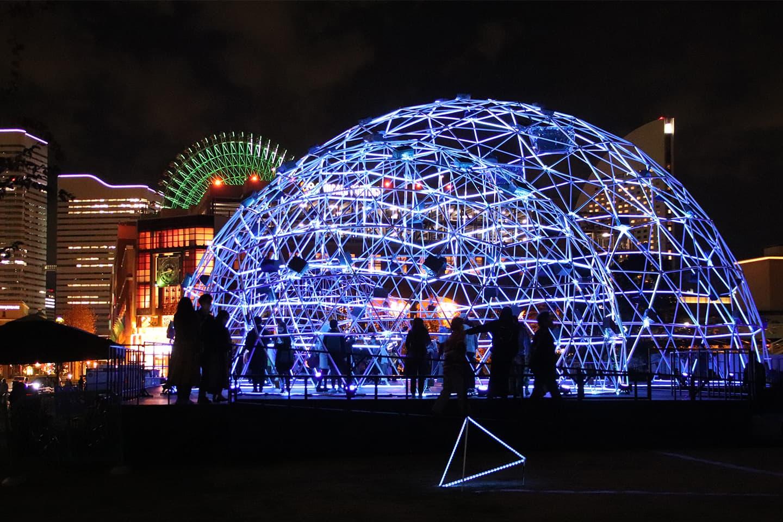 2020도쿄에서 연말 맞이하기! 일루미네이션 이벤트 공개!