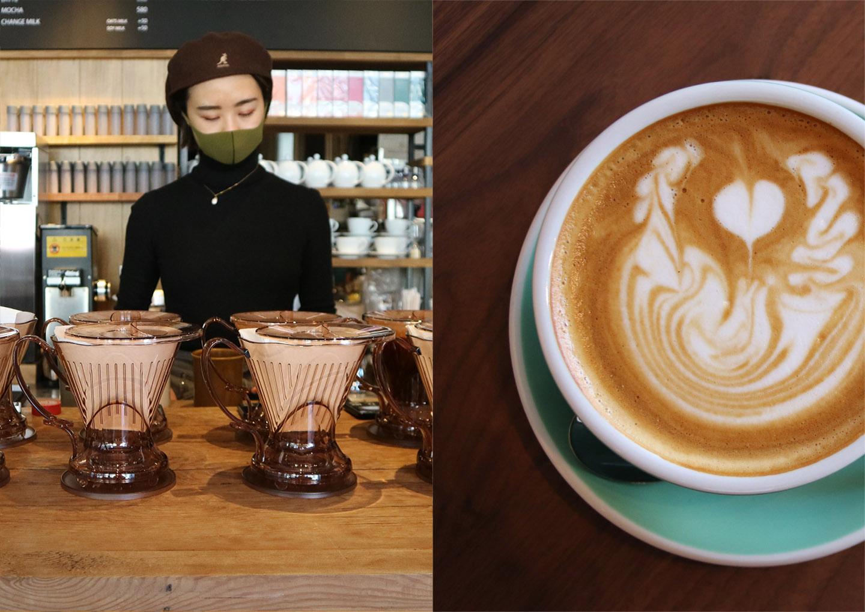【東京】世界第一間!星巴克創業者「ERIC ROSE」親手打造傳說的咖啡廳