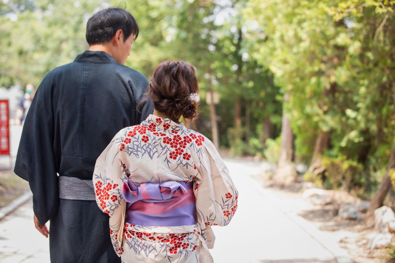 7 Best Rental Kimono in Arashiyama Kyoto